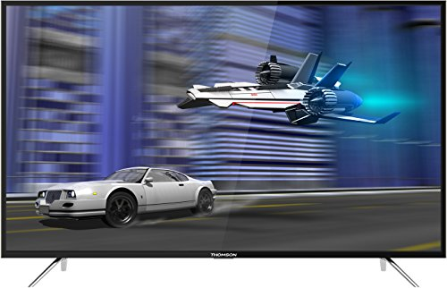 Thomson 49UC6326 124 cm (49 Zoll) Fernseher (Ultra HD, HDR, Triple Tuner, Smart TV) - 5