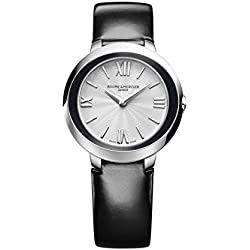 Baume y Mercier–PROMESSE–Reloj de cuarzo para mujer moa10185