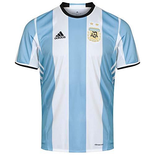 Adidas Argentina Camiseta 2016/17 Home
