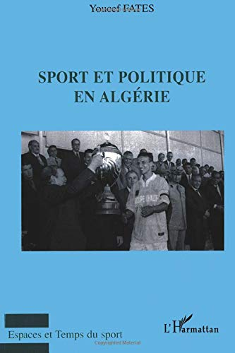 Sport et politique en Algérie