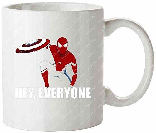 hey-everyone-spider-man-civil-war-iron-man-captain-america-tea-cups-mug-tazas-de-desayuno-cup