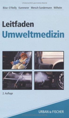 Leitfaden Umweltmedizin