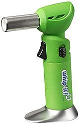 Whip-it 09 Flex Torch, Green
