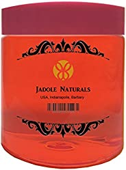 Jadole Naturals Natural Cold Wax, Sugar Wax Hair Remover - Strawberry