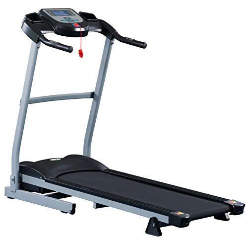 Fit4Home TF-370 Treadmill Review