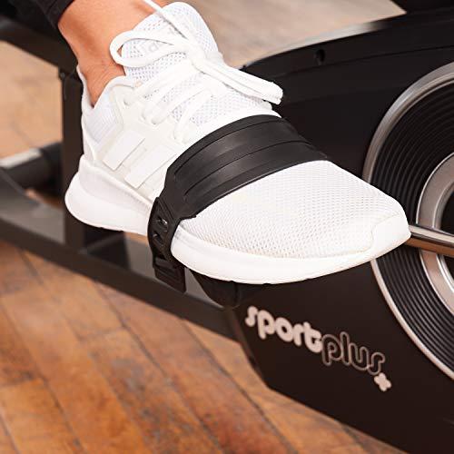 SportPlus SP-RB-9500-iE