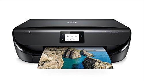 HP ENVY 5030 Stampante Multifunzione con 4 Mesi di Prova Gratuita del Servizio Instant Ink