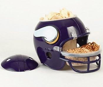 Nfl Snack Helmet Minnesota Vikings 1