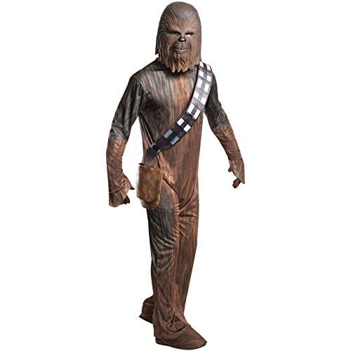 Chewbacca - Star Wars Kostüm Herren Rubies