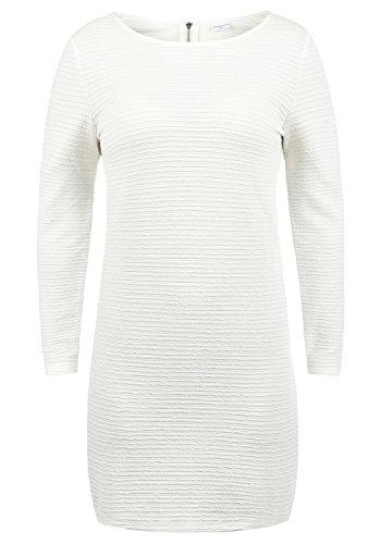 JACQUELINE de YONG by Only Greti Damen Sweatkleid Sommerkleid Kleid Mit Rundhals Aus...