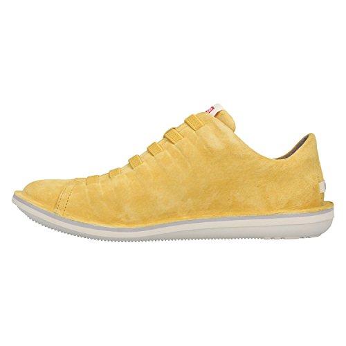 Chaussures Geox 18751-063 Camel Jaune