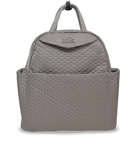tots-by-smart-rike-100202infinity-changing-bag-nappy-bag-mommy-bag-38x-18x-38cm-beige-quilt