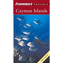 Frommer's Portable Cayman Islands