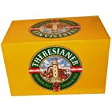 Caja de Cerveza Premium PilsTheresianer 24 X cl.33