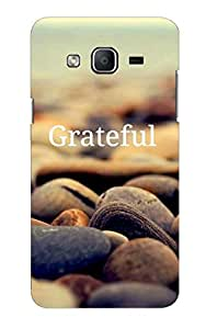 Samsung Galaxy On7 Back Cover By G.Store