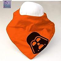 Babero bandana Star Wars_4. Para bebés, niños o adultos con necesidades especiales. P_87. ***Envío gratuito a España***