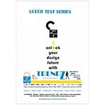 Uceed (B.Des) Test Series