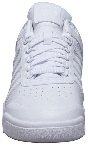 K-Swiss Schuhe Gstaad Big Logo Herren White/black/big Logo Q3