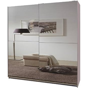 schwebet renschrank schiebet renschrank ca 200 cm breit. Black Bedroom Furniture Sets. Home Design Ideas