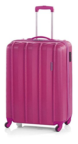 Gladiator THESS Maleta tipo Trolley - Fucsia