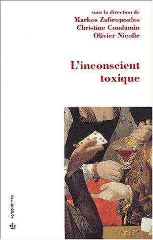 L'inconscient toxique par Collectif