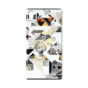 G-STAR Designer Printed Back case cover for Sony Xperia Z4 - G2478
