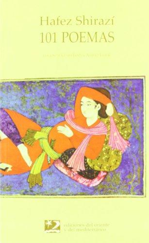101 Poemas (Poesía del Oriente y del Mediterráneo) por Hafiz