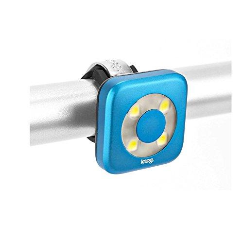 Preisvergleich Produktbild Licht Vorne Knog Blinder 4 LEDs ( / Blau)