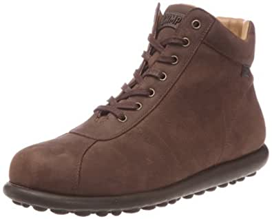 CAMPER, Pelotas Ariel 33686, Herren Boots, Braun (Antilope Kenia -78), EU 39