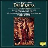 Der Messias (deutsche Gesamtaufnahme) -