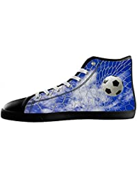 Custom Football sports Men's Canvas Shoes Footwear Sneakers Shoes
