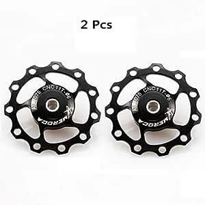 Shimano jockey wheel screw for RD-M360 2 pieces