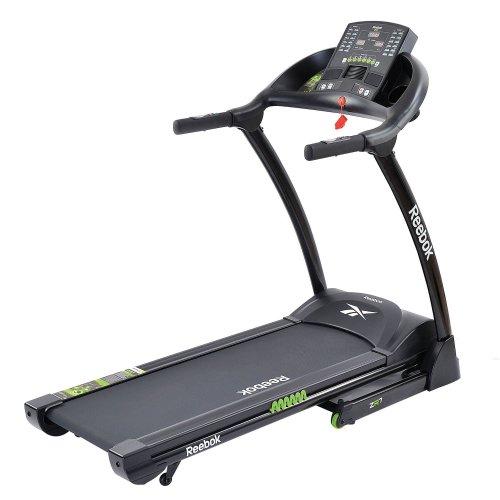 Reebok RE1-11721GN - Cinta de Correr para Fitness