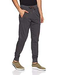 Van Heusen Men's Cotton Rich Jogger Pant