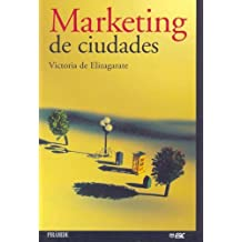 Marketing de ciudades (Marketing Sectorial)