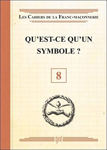 Qu'est-ce qu'un symbole ? Livret 8 par Oxus (éditions)