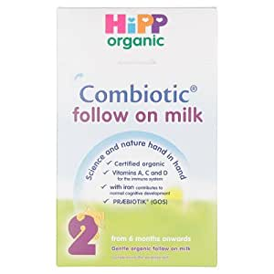 Hipp Combiotic Follow on Milk 800g