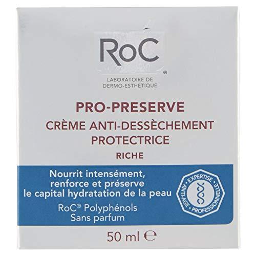ROC Pro-Préserve Crème Anti-Dessèchement Protectrice Riche