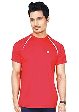 ONN I-Dry Round Neck T-Shirt (Medium)