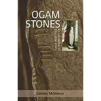 The Ogam Stones at University College Cork