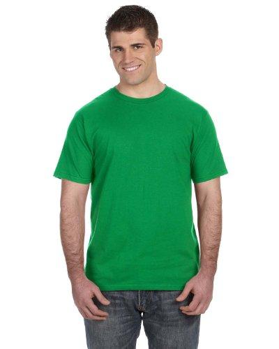 Anvil - Top - Asimmetrico - Uomo verde - Green Apple