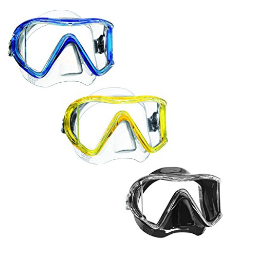 Mares i3 Einglasmaske Tauchermaske