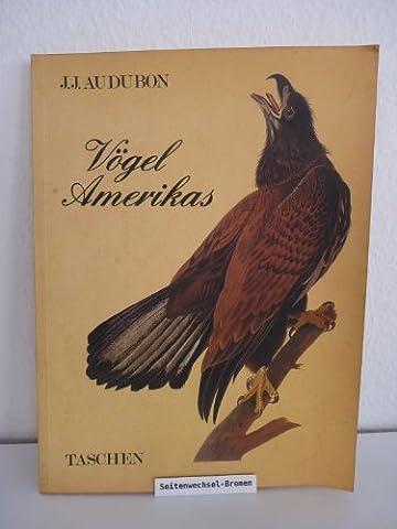 Vögel Amerikas
