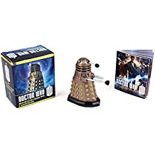 Doctor Who: Dalek Collectible Figurine and Illustrated Book (Miniature Editions)