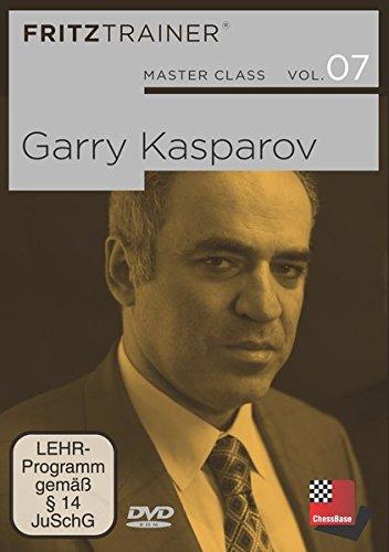 Master Gut (MASTER CLASS VOL. 07: Garry Kasparov)