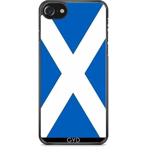 Custodia per Iphone 7 / 7S (4,7 '') - Bandiera Della Scozia by BruceStanfieldArtist