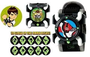 Ben 10 Omnitrix Watch