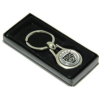 auto-badges Jaguar Metall Schlüssel Ring Geschenk Schlüsselanhänger