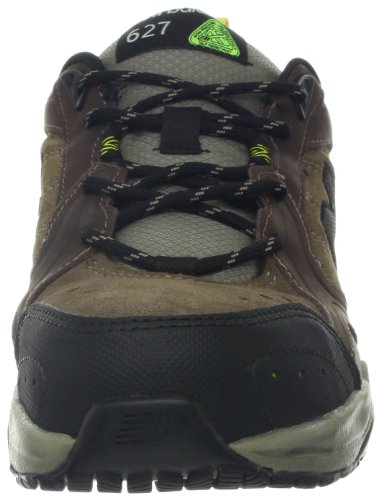 New Balance - Mens 627 Industrial Shoes brown