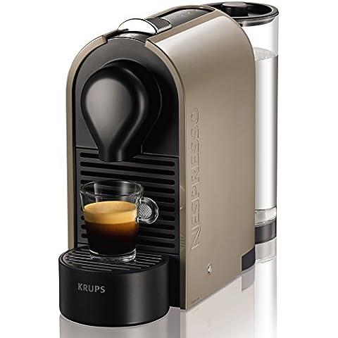 Nespresso U XN250A Macchina per caffè espresso